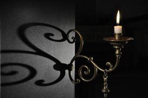 dark&light