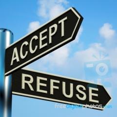 acceptrefuse